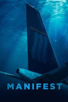 Manifest 3ª Temporada Torrent - WEB-DL 720p/1080p Legendado