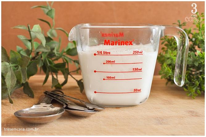 o que substitui buttermilk