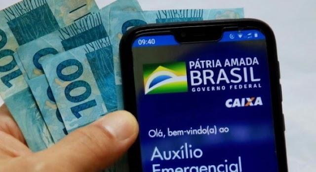 Auxílio emergencial não será prorrogado para 2021, diz Guedes