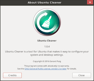Cara Install Ubuntu Cleaner Software Alternatif CCleaner Di GNU/Linux