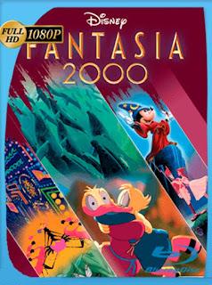 Fantasia 2000 [1999] HD [1080p] Latino [GoogleDrive] SilvestreHD