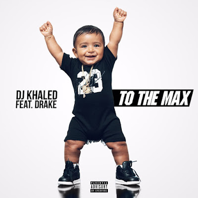 DJ Khaled Unveils New Single 'To the Max' ft. Drake