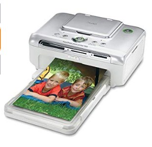 Kodak Easyshare Photo Printer 500 Firmware Driver Downloads