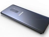 Galaxy S9 dan Galaxy S9 Plus akan Segera Meluncur Maret 2018