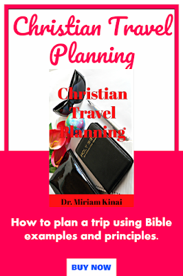 Christian Travel Planning is a Christian book for women from a Christian affiliate program for Christian bloggers.