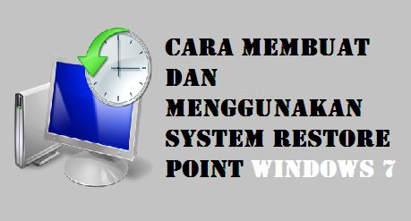 how to delete system restore points windows 7