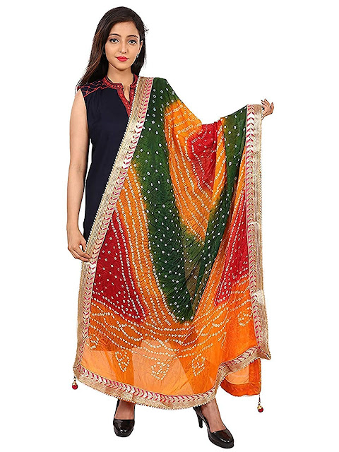 5 must have dupattas you should own in your wardrobe