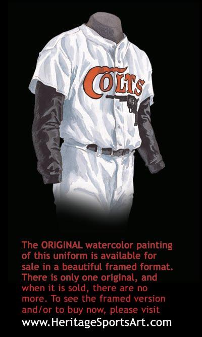 new style 6feb3 2bb07 Houston Astros Uniform and Team History | Heritage Uniforms ...