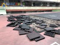 新北市新莊區中港國小 108年度國小遊戲器材汰換