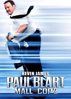 Paul Blart: Mall Cop 2 [2015] [DVDR] [NTSC] [Latino]