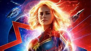 Nonton Film Captain Marvel 2019