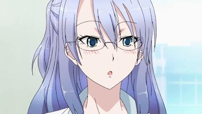 Rikei ga Koi ni Ochita no de Shoumei shitemita Episode 3