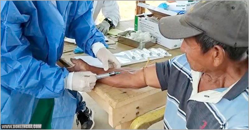 MADURO MENTIROSO | 29 casos nuevos del virus solo en la Gran Sabana