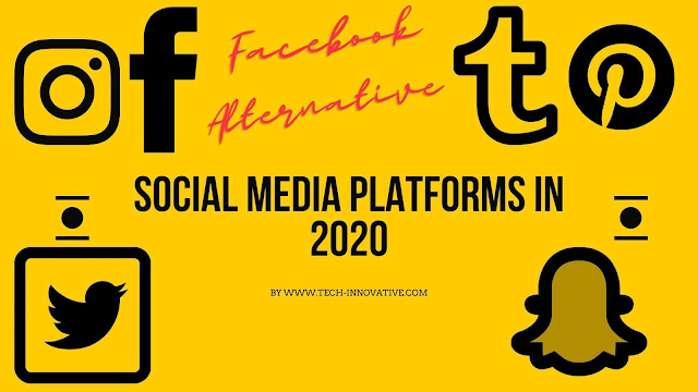 social-media-platforms-2020-alternative-to-facebook