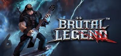 Cerinte Brutal Legend