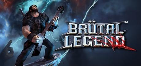 Brutal Legend Cerinte de sistem