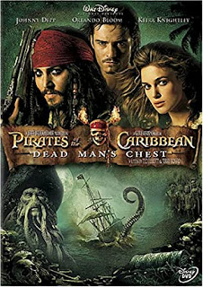 Pirates of the Caribbean: Dead Man's Chest [2006] [DVDR] [NTSC] [Latino]