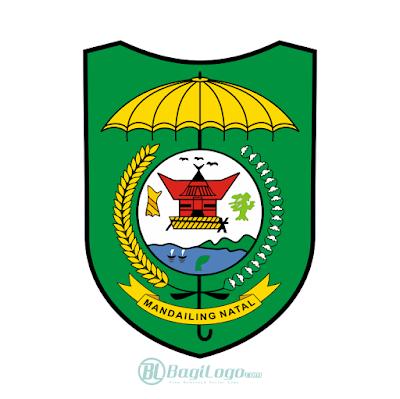 Kabupaten Mandailing Natal Logo Vector