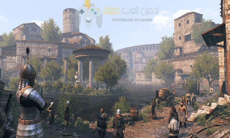 تحميل لعبة Mount And Blade Warband 2 مضغوطة