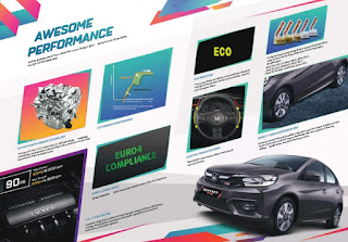 Promo Diskon Terbesar, Brio Satya, Brio RS, Brio Urbanite, Manual, Matic