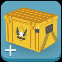 Case Opener v1.3.1 Mod Apk (Unlimited Mystery Cases)