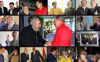 Lula e seu apoio a ditaduras comunistas pelo mundo