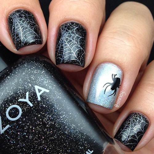 Spider Nail gallery!