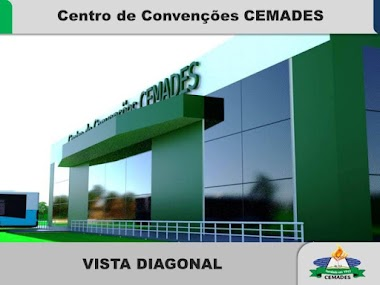 Projeto 3D CEMADES Clube Social