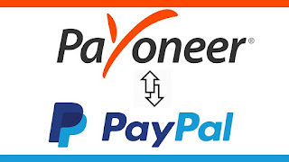 Link PayPal To Payoneer   How Transfer Money From Paypal To Payoneer