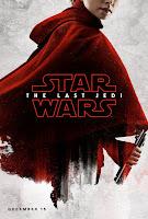 Star Wars: The Last Jedi Poster 3