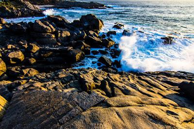 Punta Pite Camino Teresa Moller