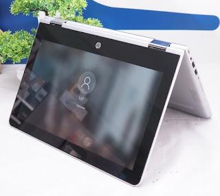 HP 11 X360 ( HP11-019tu )  Bekas