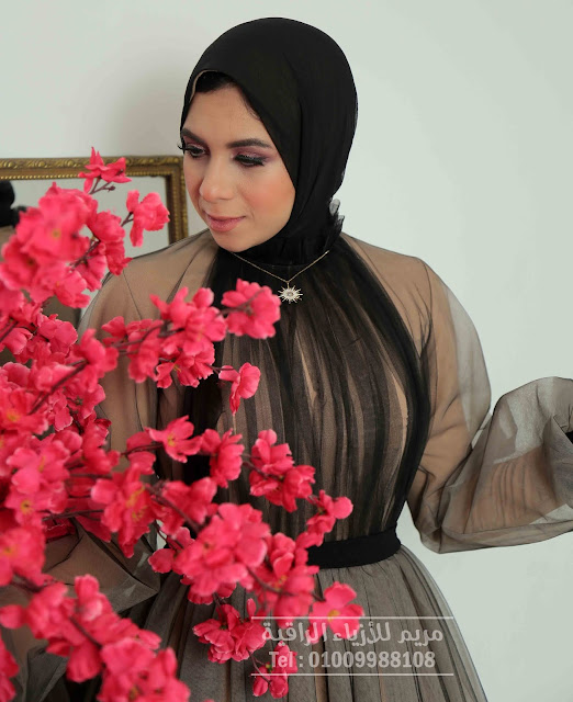Hijab soiree Dresses 2020 for girls