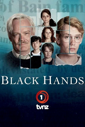 Black Hands Season 1 Complete Download 480p & 720p All Episode
