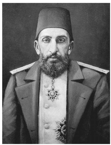 The Character of Sultan Abdulhamid II