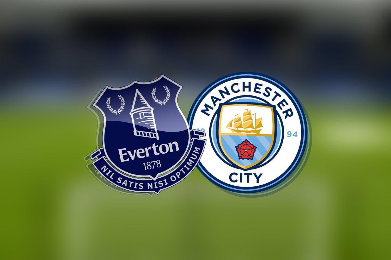 Manchester City Vs Everton Live Stream, Prediction And Team News