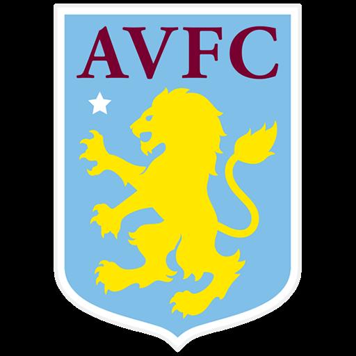 512x512 Aston Villa Logo