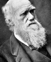 Charles Darwin Fotoğrafı