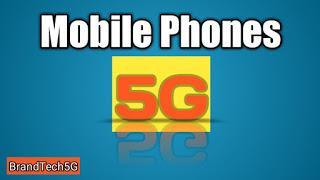 Mobiles - Top 10 Mobiles : Aug 2021