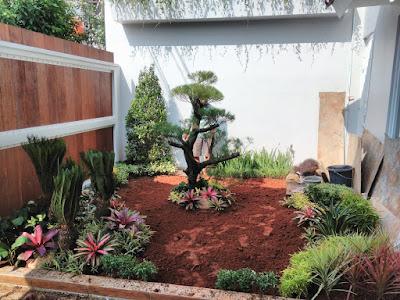 Jasa Renovasi dan Dekorasi taman
