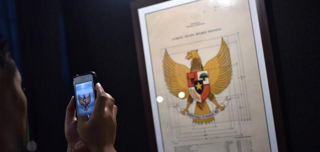 Kemendagri Sebut 19,4 Persen PNS Tak Setuju Ideologi Pancasila