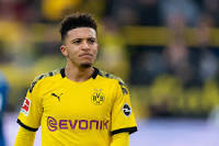 Man United Close to Sancho signing