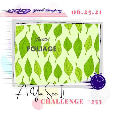 aysi challenge 253