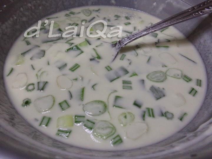 adonan tepung