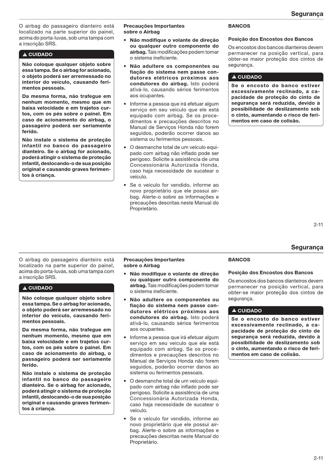 MANUAIS DO PROPRIETÁRIO GRÁTIS: MANUAL DO PROPRIETÁRIO