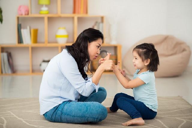 4 Cara Mendidik Anak Agar Mandiri dan Tidak Manja