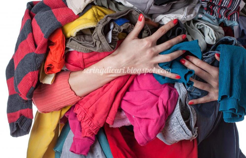Cara Mudal Bisnis Clothing Tanpa Modal