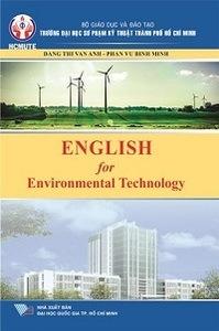 English For Environmental Technology - Đặng Thị Vân Anh