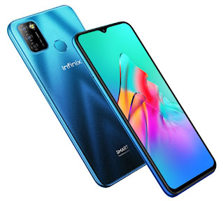 Infinix Smart 5A specifications