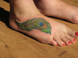 foto 3 de tattoos en los pies